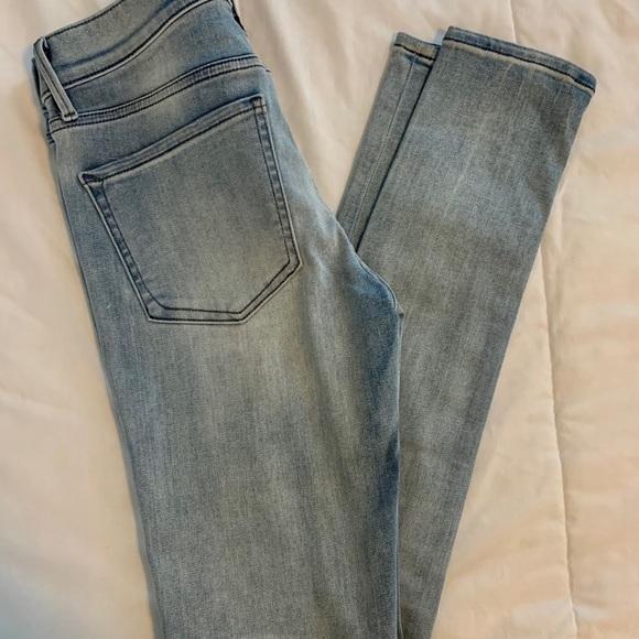 Express Denim - Brand new Express Jeans